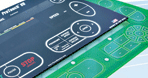 PCB Type Touch Keypad