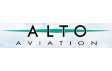 Alto Aviation logo