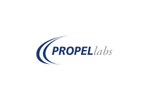 Propel Labs logo