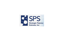 Strategic Polymer Sciences logo